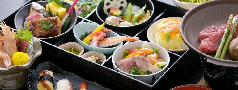 お食事 法事・宴会料理(例)