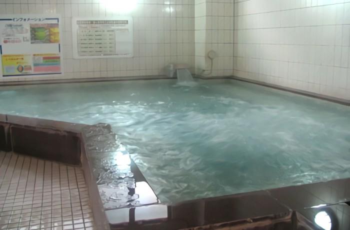 お風呂 大風呂