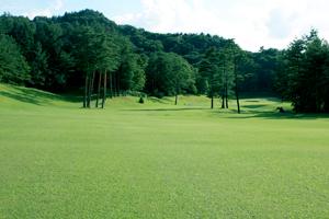 ゴルフ宿泊パックがご好評です!