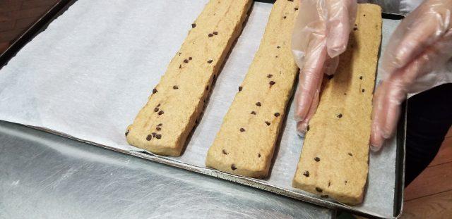 てづくりクッキー