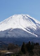 壮大!!富士山